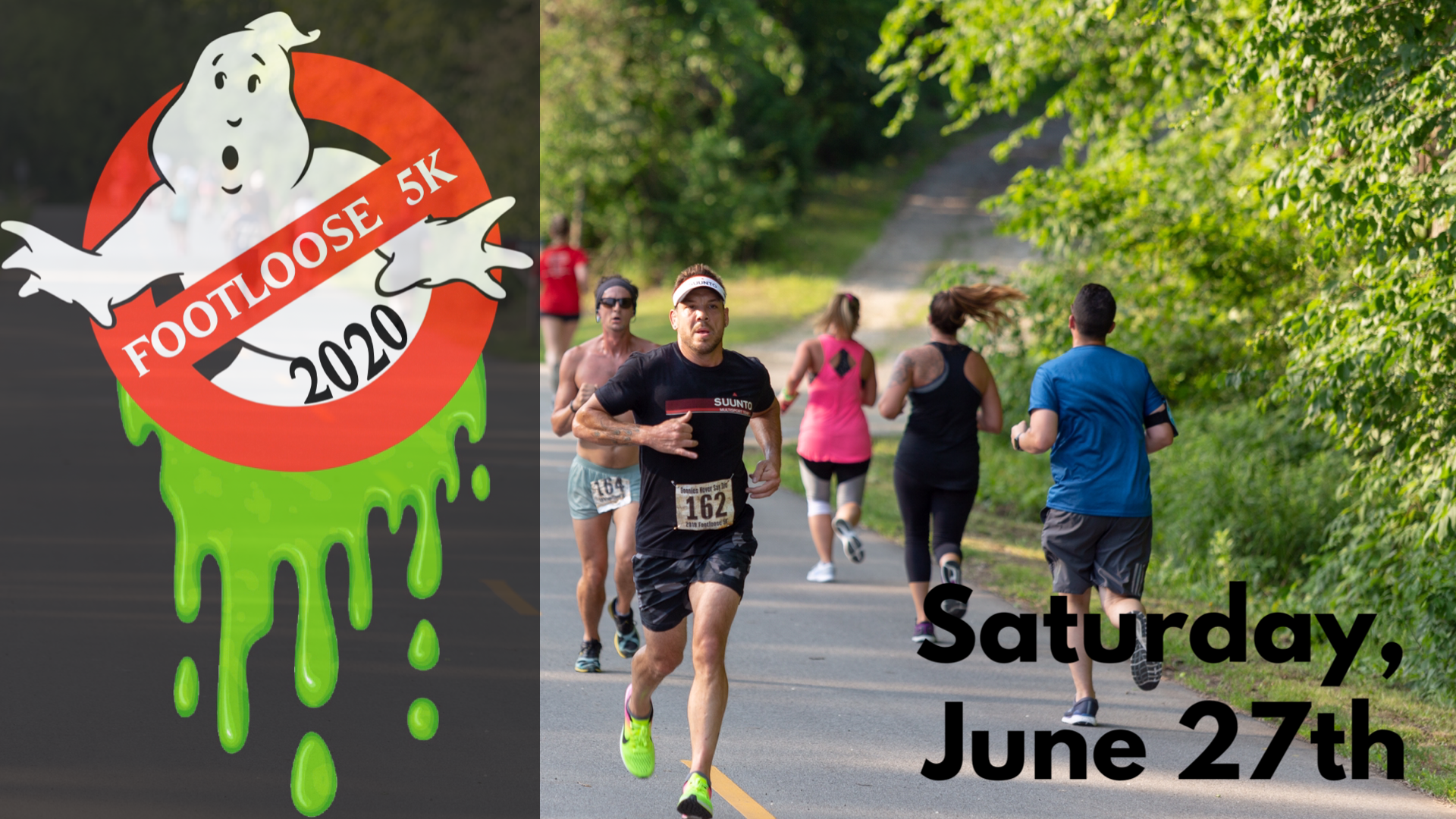 Footloose 5K June 27